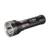 NITECORE LED EA Modell 8 zaklamp zwart